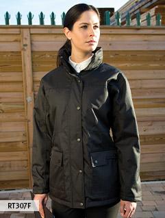 Jackets (winter: Waterproof)