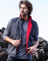 Men's Reversible Vest C⁺