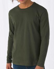 T-Shirt #E150 Long Sleeve / Unisex